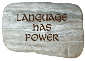 language-has-power